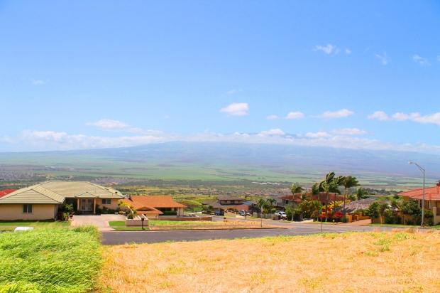 546 Ania Place Wailuku Lot Haleakala View