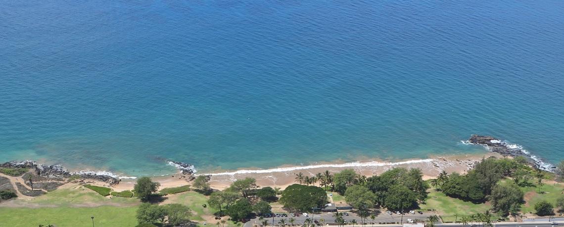 Kamaole III Beach Park